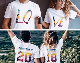 df58559e30c11a Honeymoon shirts