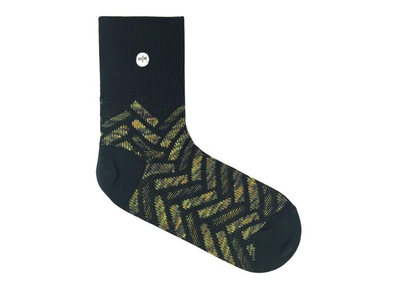 30/% SEVEN SUNDAY: Army green NEW Colorful Socks Fun Socks Womens Socks Patterned Socks | Mens Socks Unique Socks Crew Socks