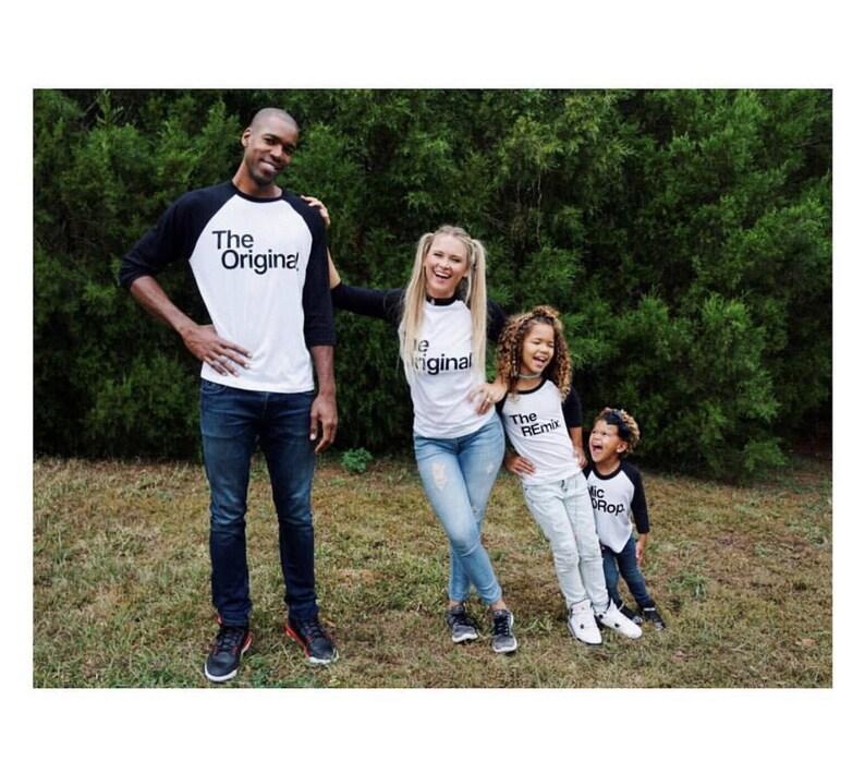 7876d3b0e The Original The Remix The Encore Matching Family Shirts | Etsy