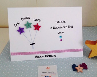 Homemade Birthday Cards For Striking Dad Card Ideas Father How To