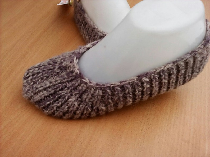 bdb4c4bf64 Chaussures chaussons femmes confortable maison chaussette   Etsy