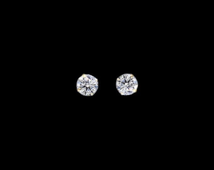 Special Order | 2.0 TCW Diamond Earrings (PAYMENT 2/2)