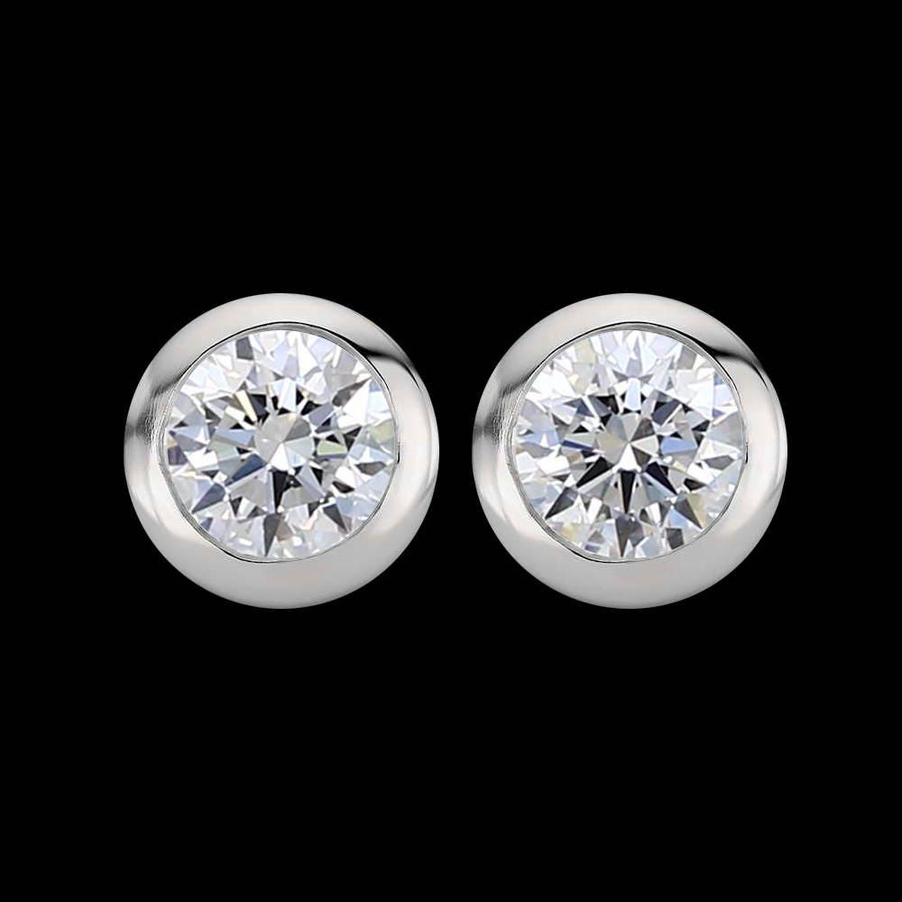 Diamond Carat Weight vs Clarity Grade | Diamond Buzz
