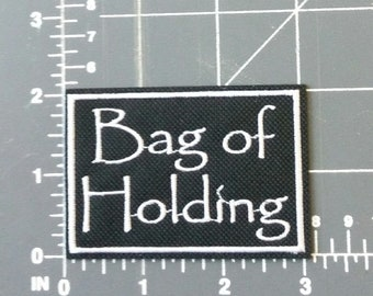 Bag of Holding  (free mailing in U.S.)