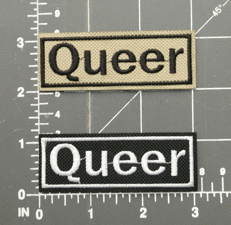 free mailing in U.S. Queer  Genderqueer  Gay  Sexuality  Love  My Truth