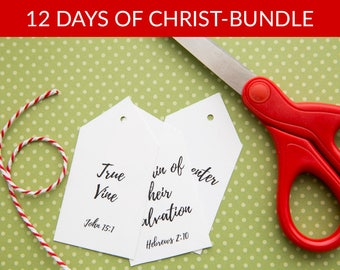 Office 12 days of christmas gift ideas