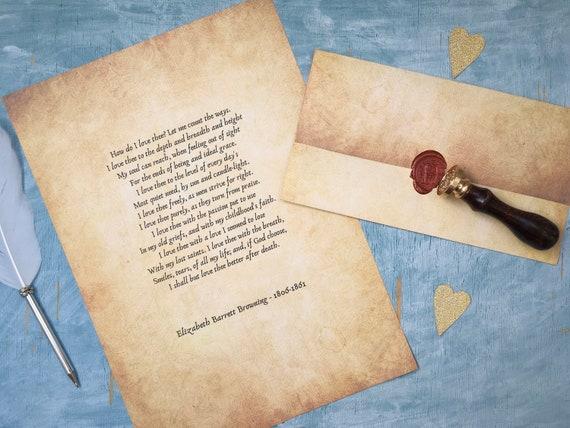 Love Letter Ideas For Girlfriend from i.etsystatic.com