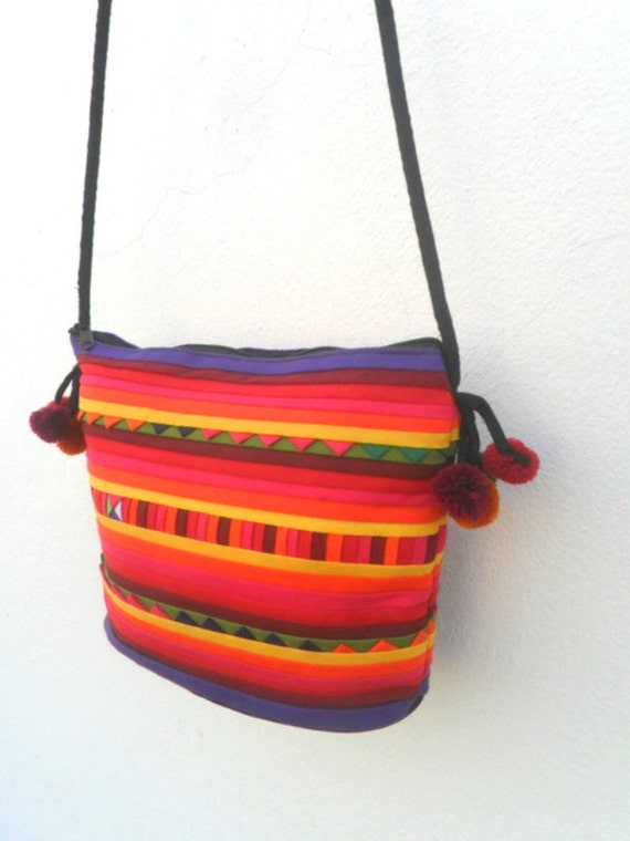 af79952b5a54 Bohemian Bag Ethnic Bag Crossbody Bag Elephant Bag Messenger