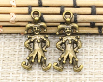 Happy Shopping Charms