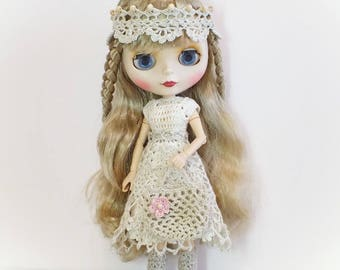 Outfit for blythe