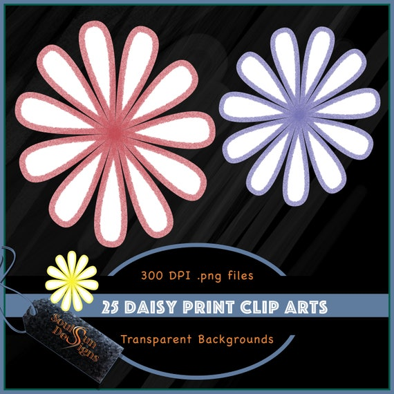 Scrapbooking /& Table Decorations. 300 Small Paper Daisy/'s.Ideal For Cardmaking