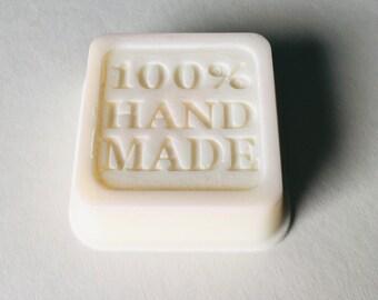Scented Wax melt block, scented soy wax melt, 100% handmade,