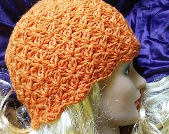 Uncinetto Cappello Di Lana Etsy