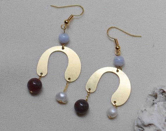 Apollo Earrings.