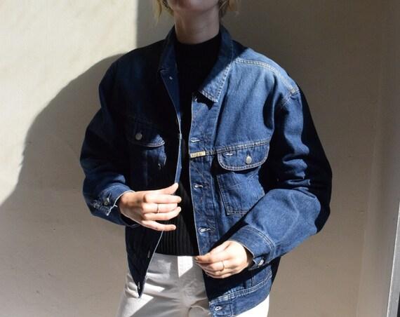 Perfect Wash Denim Jacket