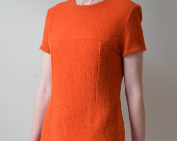 Olivier Strelli Persimmon Shift Dress