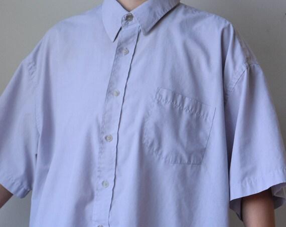 Lavender Lounge Shirt