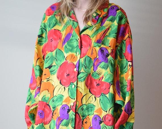 Matisse Floral Blouse