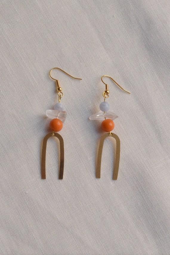 Pheo Earrings