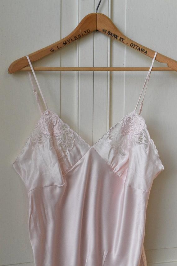 Pink Rose Vintage Camisole