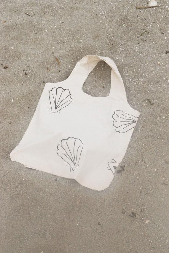 Aria Shell Tote