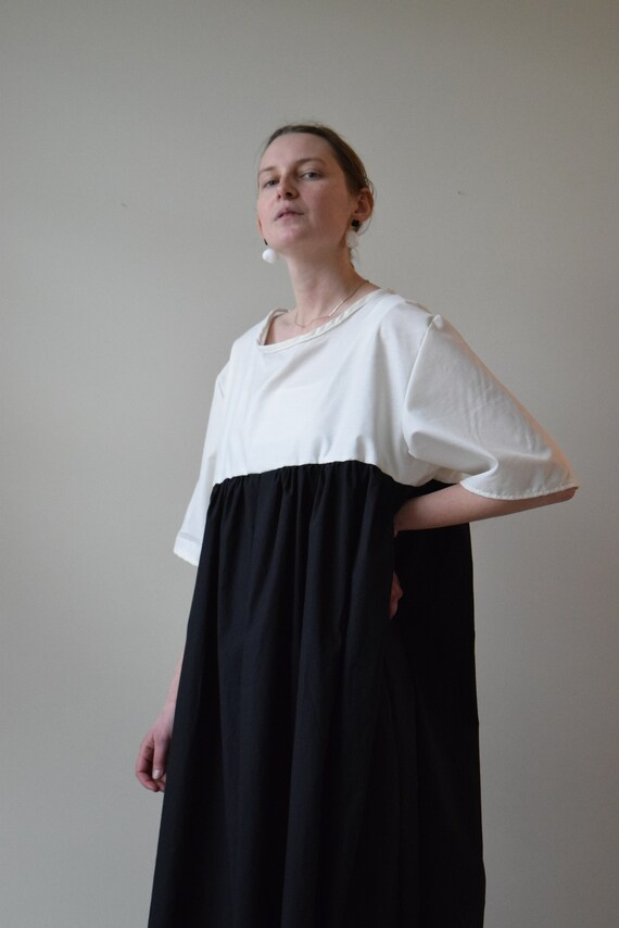 Sawyer Color Block Dress