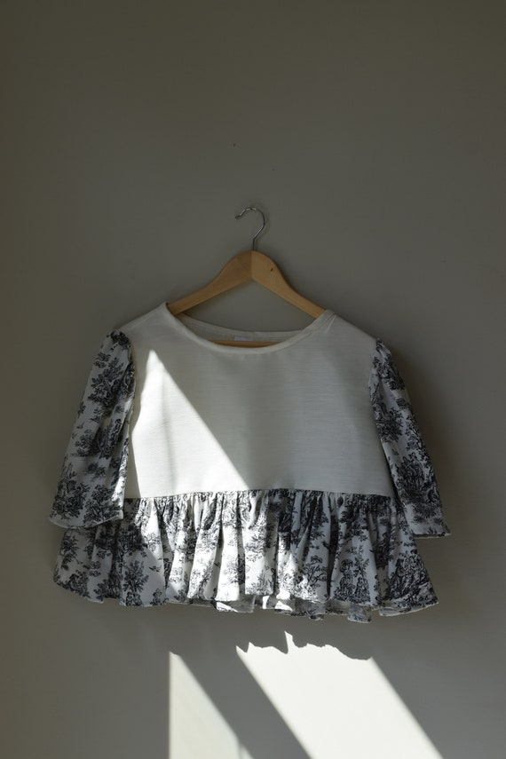 Recycled Toile Collection 002