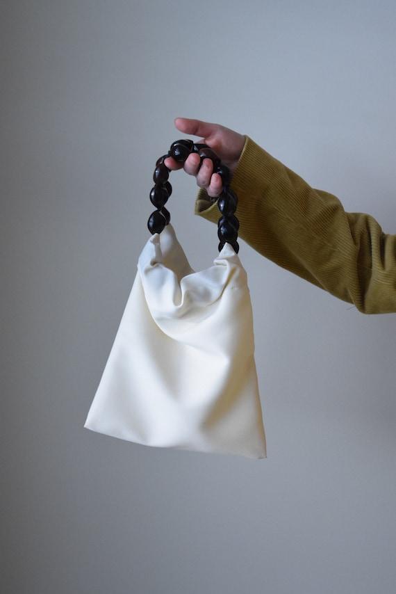 Cecelia Zero Waste Hand Bag