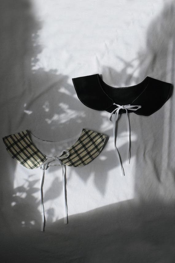 Francis Detachable Collar