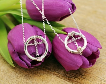 Custom Made Wedding Rings, Unique Wedding Bands, Silver Cross Necklaces, Custom Jewelry