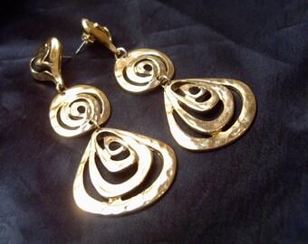 62705b35d0 90s earrings | Etsy