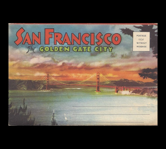 Image result for california postcard 1950s
