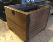 Wooden Knock box 10% off