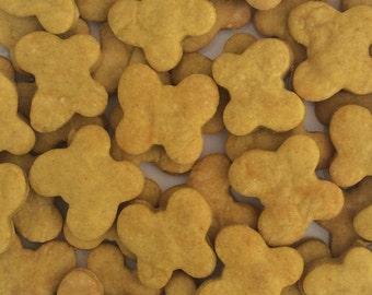Devon's Basic Biscuits Collection - Devon's Doggie Delights - Homemade Dog Treats