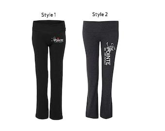 Enpointe - Boxercraft - Women's Practice Yoga Pants