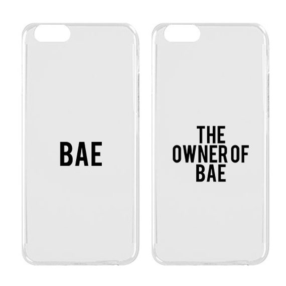 cd1a5217ad Couple phone case Couple iPhone case iPhone case Bae | Etsy