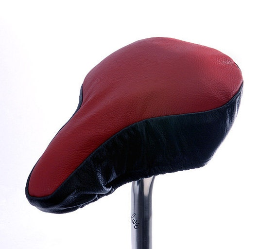 Admirable Prodigy Ii A Leather Bicycle Saddle Cover With A Splashproof Base To Keep You Protected Comfortable And Looking Feeling Oh So Good Ibusinesslaw Wood Chair Design Ideas Ibusinesslaworg