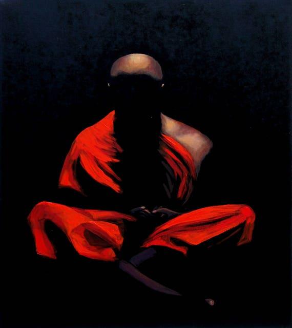 BuddhistSpiritual ArtBuddha Buddhism