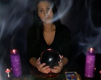 psychic reading by amanda