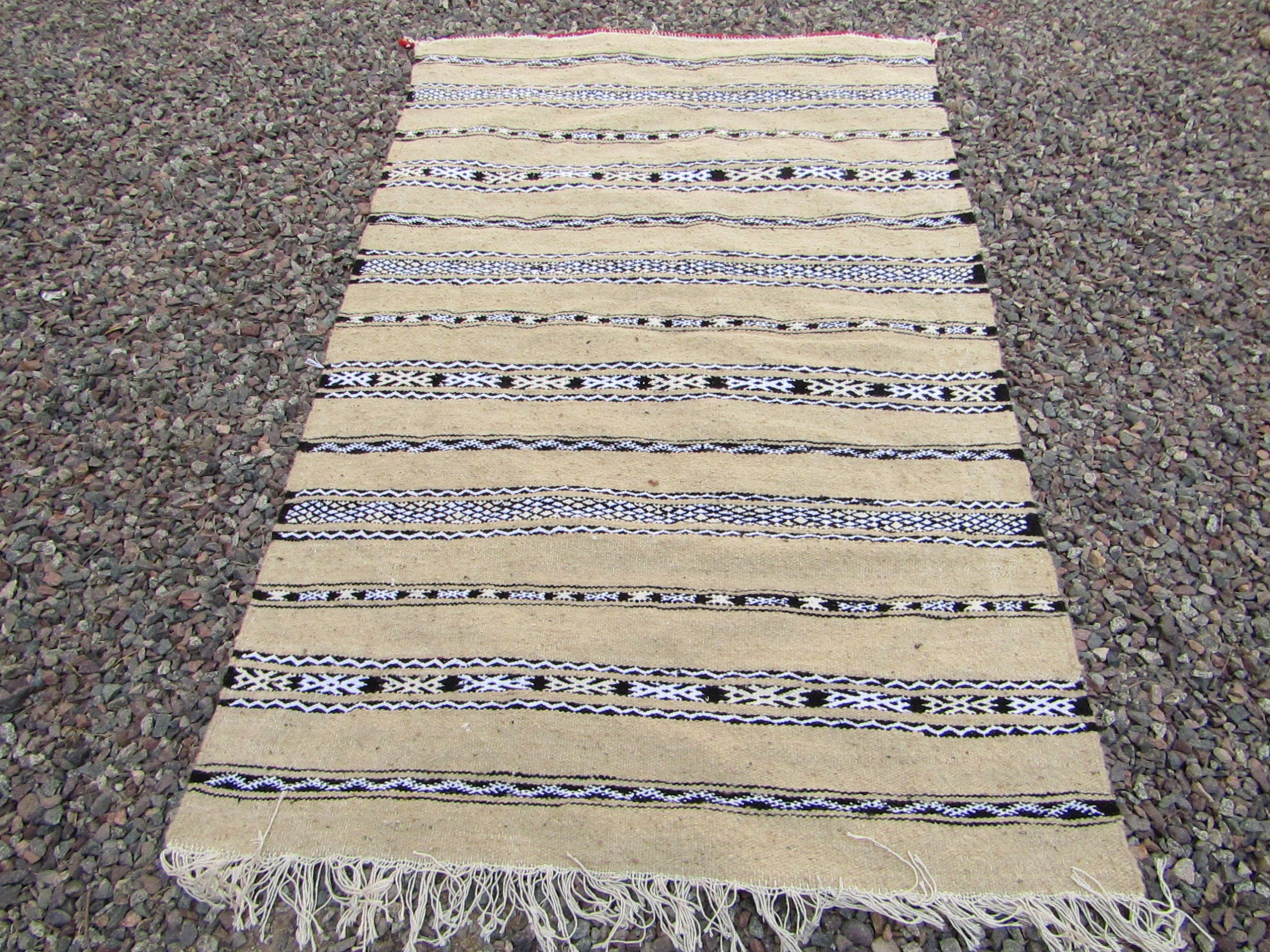 tapis berbere berb re marocain laine etsy. Black Bedroom Furniture Sets. Home Design Ideas