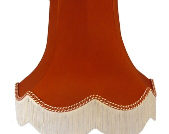 Fabric Lampshades, Ideal For Wall Lights, Floor Lampshades, Table Lampshades, Standard Lampshades or Ceiling Lights.
