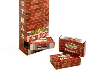 Advent Calendar - Large - Fill Your Own