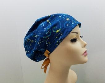 5c95e58bea0 Women s surgical scrub hats