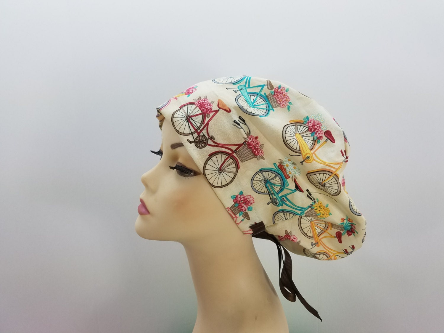 surgical caps-Bicycle