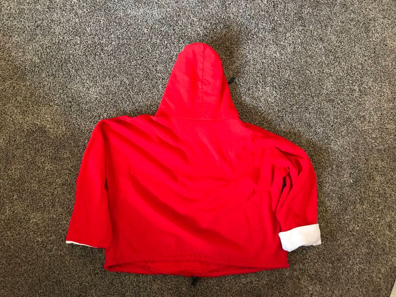 Ugly Christmas Santa Sweatshirt On Clearance