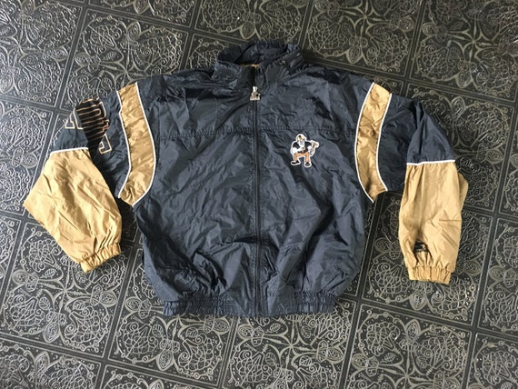 Purdue Starter Jacket