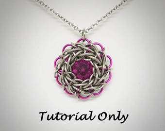 chainmaille etsy
