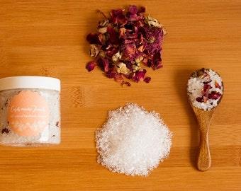Soothing Bath Salts