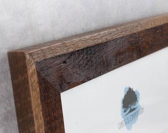 12''x18'' Reclaimed Barnboard Picture/Art Frame