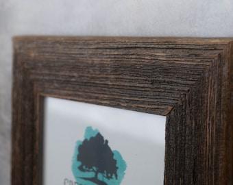 8''x10'' Reclaimed Barnboard Picture/Art Frame